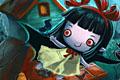 [ハロウィンの間違い探しゲーム]Lilith – A friend at Hallows Eve