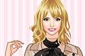 [ショッピング大好きな美人おねえさんの着せ替えゲーム]Shopaholic Princess