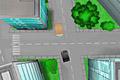 [銀行強盗をした仲間を車で輸送するカーアクションゲーム]Getaway