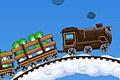 [機関車で荷物を運ぶアクションゲーム]Coal Express 4