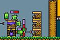 [攻撃ブロックでモンスターの攻撃からお城を守り抜く防衛ゲーム]Drop Tower Difense