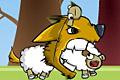[ヒツジの皮を被ったオオカミとなってヒツジを喰らうアクションゲーム]Sheep Sheep Wolf
