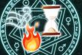 [四大元素を合成して、地球上のいろいろなものをつくりだしていく錬金術ゲーム]Alxemy!