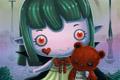 [バレンタインデーの間違い探しゲーム]Lilith – It's Valentines Day
