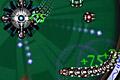 [円形ステージで敵をやっつけるシューティングゲーム]Kranius