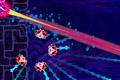 [テントウムシ戦闘機のフォーメーションシューティングゲーム]ButcherBugs
