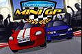 [ミニカーレーシングゲーム]mini GP