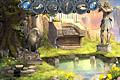 [アイテムを探したりパズルをしたりして王国を取り戻すっぽいゲーム]The Lost Kingdom Prophecy