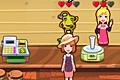[お花屋さんのお店運営ゲーム]Flower Style Shop