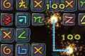 [ブロックを上海ゲームの要領で消していくパズルゲーム]Magic Rune Matching
