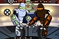 [カスタマイズしながら敵ロボットと戦うターン形式の格闘ゲーム]Chrome Wars Arena