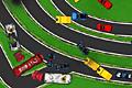 [自動車を大事故に巻き込むパズルアクションゲーム]Roadkill Revenge