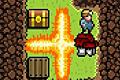 [爆弾を使って敵を倒して進むボンバーマン風アクションゲーム]BinB