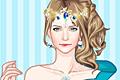 [水の王女様をイメージしたおねえさんの着せ替えゲーム]Water Princess
