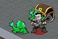 [ランダムに変わるダンジョン内の最深部を目指して進むRPG]Hack Slash Crawl