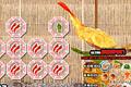 [日本食の神経衰弱ゲーム]Japanese Snacks Match