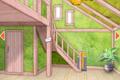 [謎の人物に閉じ込められてしまった自分の家からの脱出ゲーム]Rの襲撃 ハジマリのカード