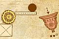 [大砲弾を指定された坪の中へ入れる物理パズルゲーム]Fun Da Vinci