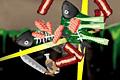 [料理の材料をぶった切る空飛ぶカンフーシェフのアクションゲーム]Kung Fu Chef