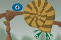 [一つ目玉スライムのアクティブパズルゲーム]Goo Bob