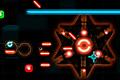 [サイバーな雰囲気を持つ全方向シューティングゲーム]Cybershock