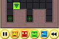 [カラーブロックを移動させる脳トレパズルゲーム]UpBot Goes Up!