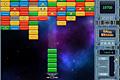 [カラーブロックを吸着&排出させ消していくアクションパズルゲーム]Space Stacker
