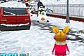 [雪だるまと戦う雪合戦アクションゲーム]Snowmen Invaders