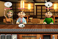[回転寿司屋さんでお寿司をつくるゲーム]Youda Sushi Chef