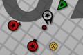 [敵を倒しアップグレードしていく全方向シューティングゲーム]Diepix Arena