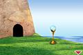 [洞窟の中にあるクラキラの実を探し出す脱出系ゲーム]灰かぶりごっこ stage10 -進入-