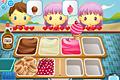 [アイスクリームをつくって売るアイスクリーム屋さんゲーム]Ice Cream Stand