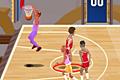 [リロイ・スミスと対戦するバスケットゲーム]Leroy Smith s 2 on 2 Hall of Fame Challenge