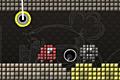 [爆弾で敵を倒し進むパズルアクションゲーム]Bomb Dropper
