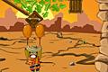 [風船アミーゴを上空へ昇らせるアクティブパズルゲーム]Amigo Pancho