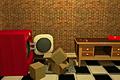 [閉じ込められてしまった地下室からの脱出ゲーム]Basement Escape