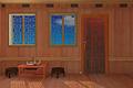 [中華風な木造部屋からの脱出ゲーム]The Hermit Room Escape
