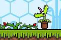 [ガッツのある食虫植物のアクションゲーム]Feed Me!