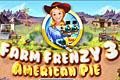 [農場を運営していくシミュレーションゲーム]Farm Frenzy 3 – American Pie