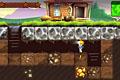 [地中に埋まっているお宝を採掘するゲーム(体験版)]California Gold Rush
