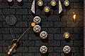[ボールを発射しコインを集めるパチンコパズルゲーム]Treasure Cannon