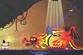 [連れ去られてしまったドラゴンを救出するポイントクリックアドベンチャーゲーム]Little Samurai