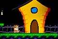 [トラップの仕掛けられている夜の世界を冒険するアクションゲーム]Tumblestump 2