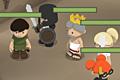 [ハダカの王様率いるパーティのターン形式RPG]Flagstaff – Chapter 3