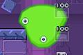 [研究所から抜け出すスライムのアクティブパズルゲーム]Slime Laboratory
