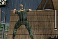 [軍隊の訓練をこなす3Dアクションゲーム]Assault Course