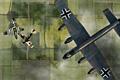 [敵とドッグファイトを繰り広げるシューティングアクションゲーム]Wings of War