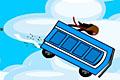 [改造仮設トイレで目的地までジャンプする吹っ飛ばしゲーム]Potty Racers