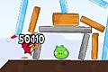 [iPhoneアプリとかのゲームとして有名なAngry Birdsゲーム]Angry Birds BETA