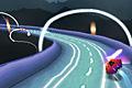 [ジェットエンジンを搭載したマシンでコースを疾走するレーシングゲーム]Jet Velocity 2
